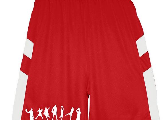 "Reversible Shorts 9"""