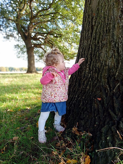 Girl inspecting a tree.jpg