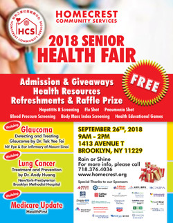 Senior Health Fair Flyer Final English