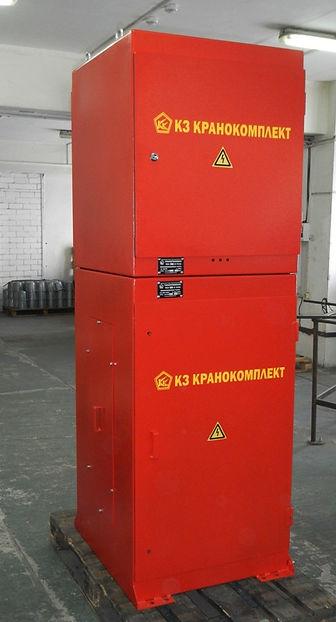 Экскаваторный токоприемник ТКЭ