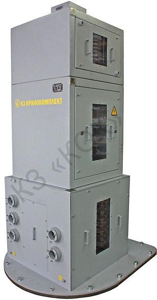 Экскаваторный токоприемник ТКЭКГ-12