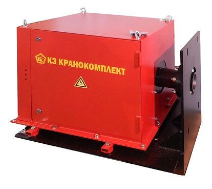 Высоковольтный токоприемник на P&H 2800