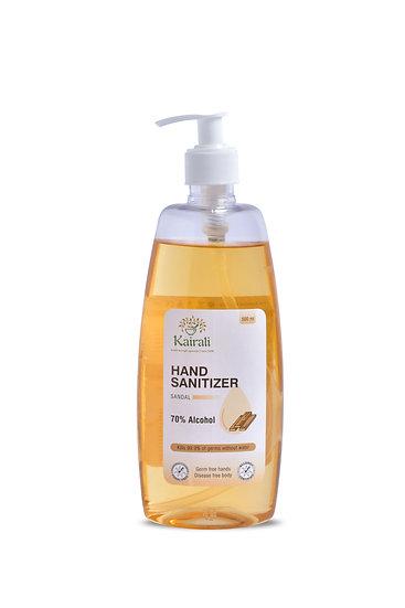 Sandalwood Liquid Pump 500ml
