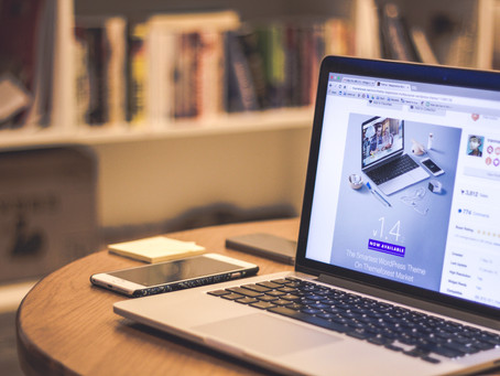 Step by Step Guide How to Design a Website in 2020