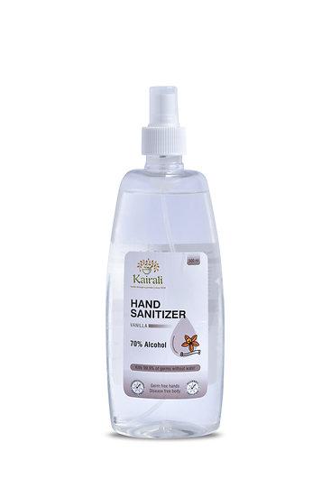 Vanilla Liquid Spray 500ml