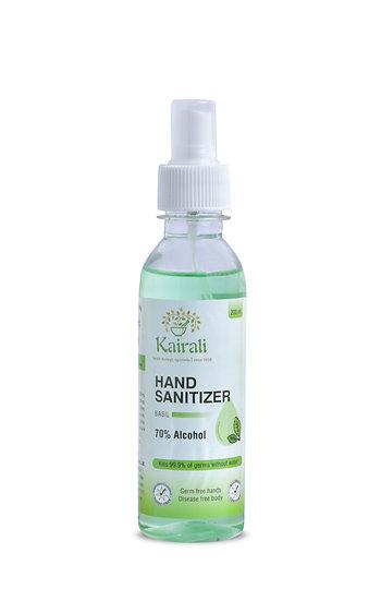 Basil Liquid Spray 200ml