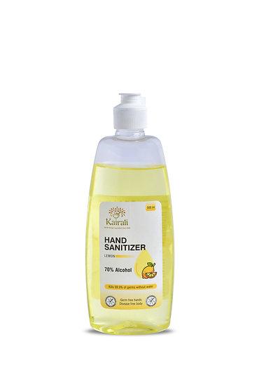 Lemon Liquid Fliptop 500ml
