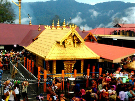 Sabarimala Temple Pooja Timings Online Booking General Instructions Helpline Numbers 2020