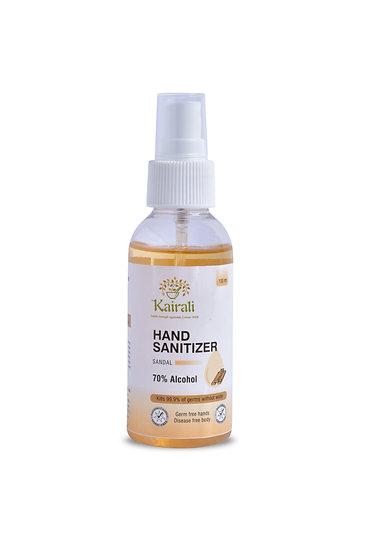 Sandalwood Liquid Spray 100ml