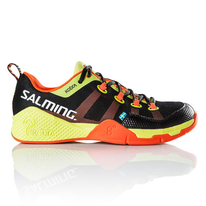 Salming Kobra Blacktif