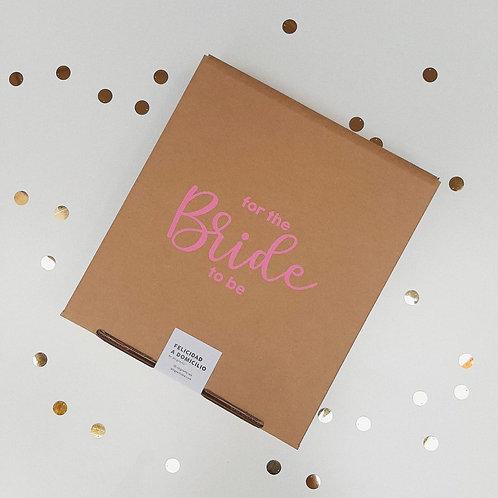 Caja Bride to be