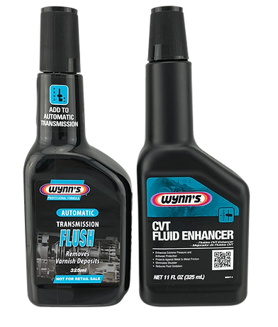 10310 - CVT Fluid Enhance Auto Trans Flu