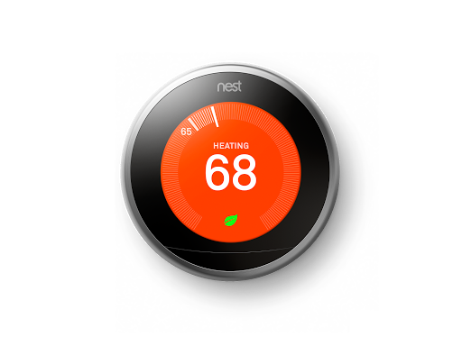 Nest installer Chafford Hundred