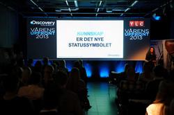 Konferanse i Oslo