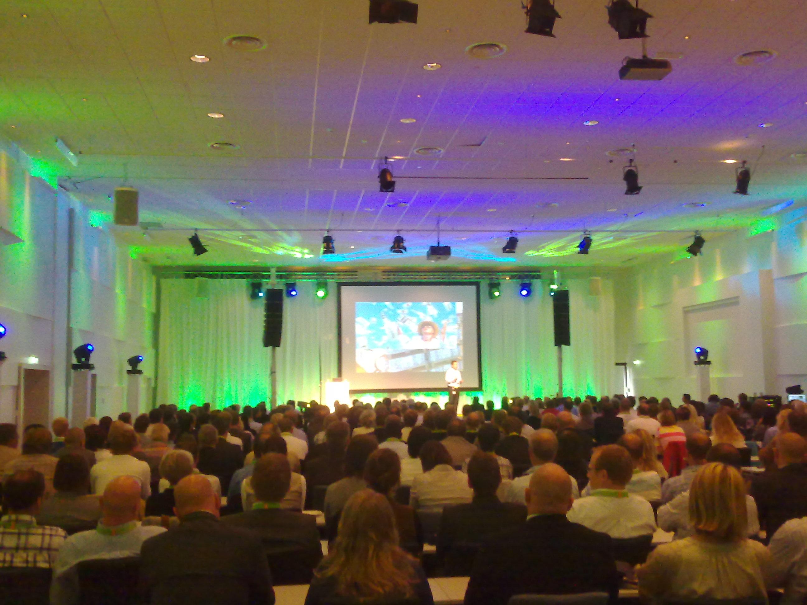 Konferanse Oslo