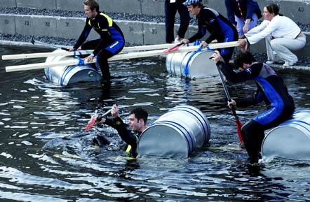 Flåtebygging