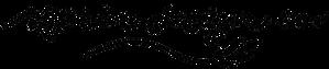 Marin Design Co. Logo