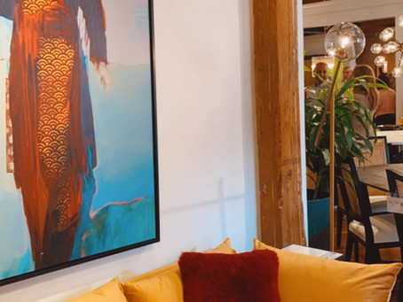 High Point Market: Tales & Trends