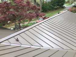 Miller Metal Roof