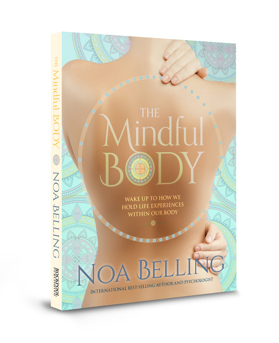 Excerpts from The Mindful Body