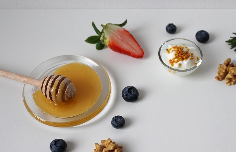 أنواع  العسل التركي الطبيعي وفوائده الصحية