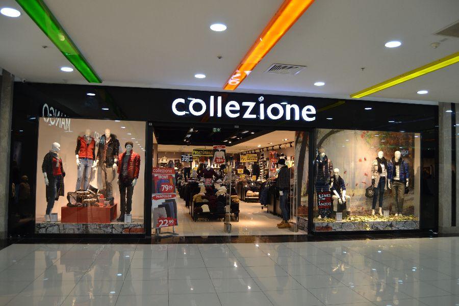 كوليزيوني Collezione