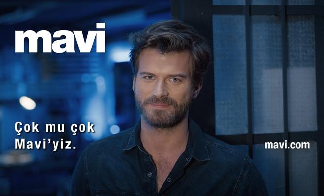 Mavi شركة مافي التركية