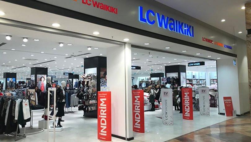 ال سي واكيكي ...أشهر 10 ماركات ملابس تركية
