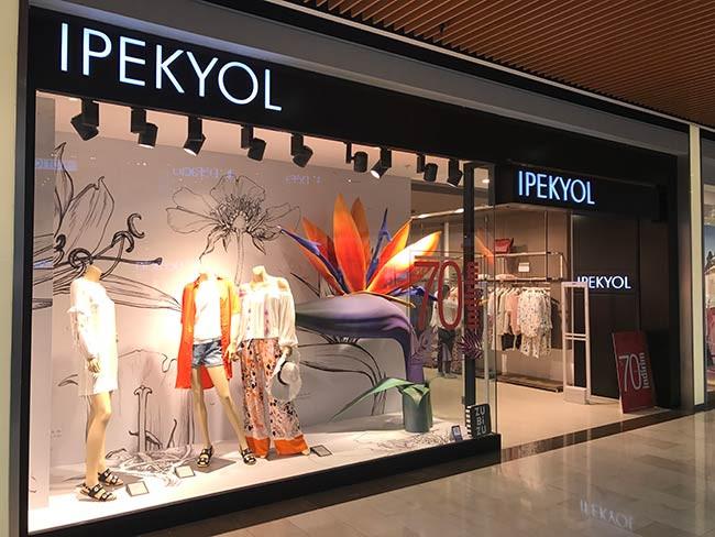 إبيك يول İpekyol - ملابس تركية