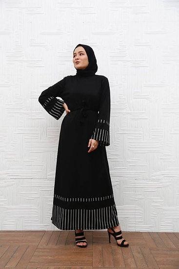 فستان محجبات تركيDkn