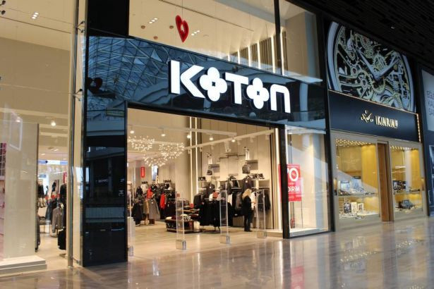 كوتون Kotton - ملابس تركية