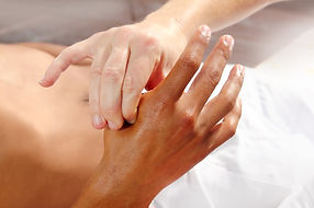 Thai Hand Massage