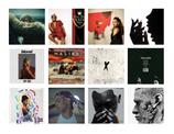 Top 10 Pop/Rock/R&B Albums of 2016