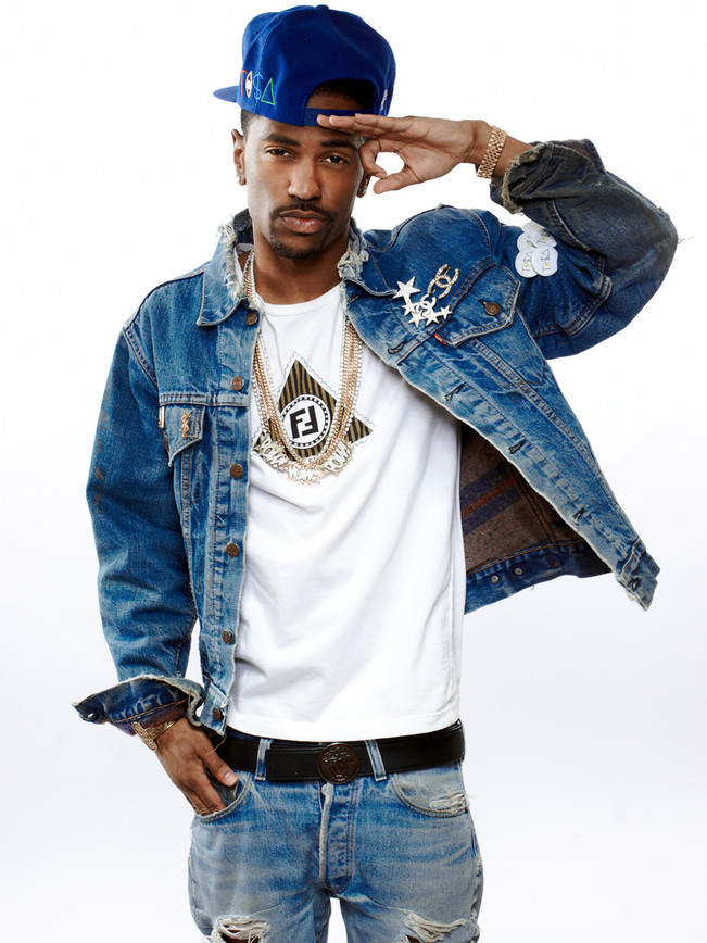 #15 Big Sean
