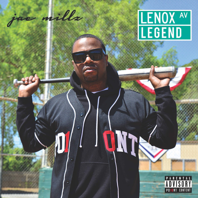 Lenox Ave Legend (7.3/10)
