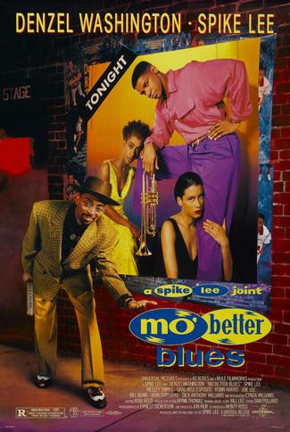 #6 Mo Better Blues