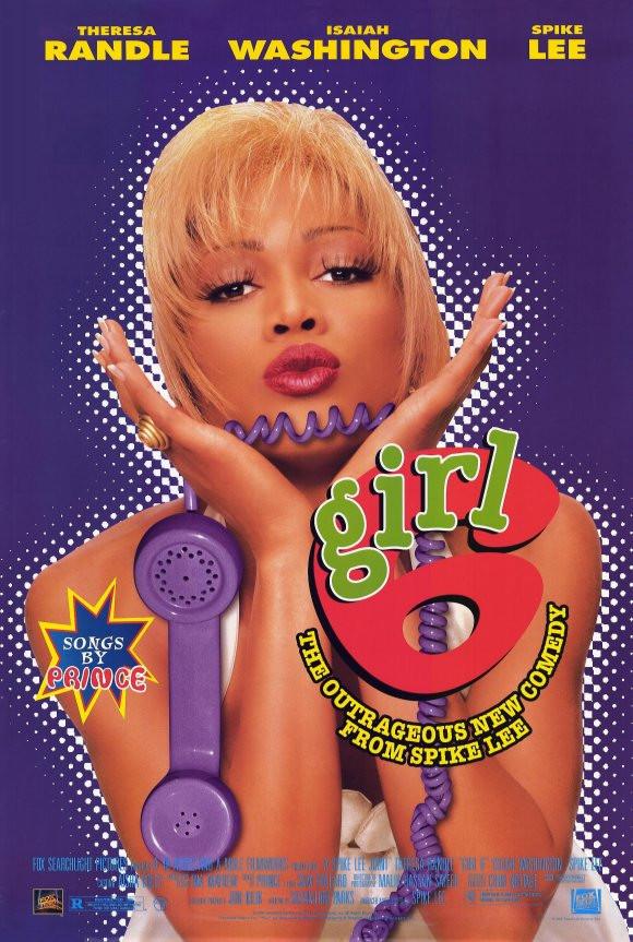 #21 Girl 6