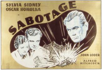#5 Sabotage