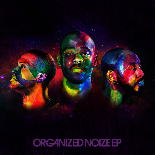 Organized Noize (9.5/10)