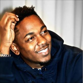 #2 Kendrick Lamar