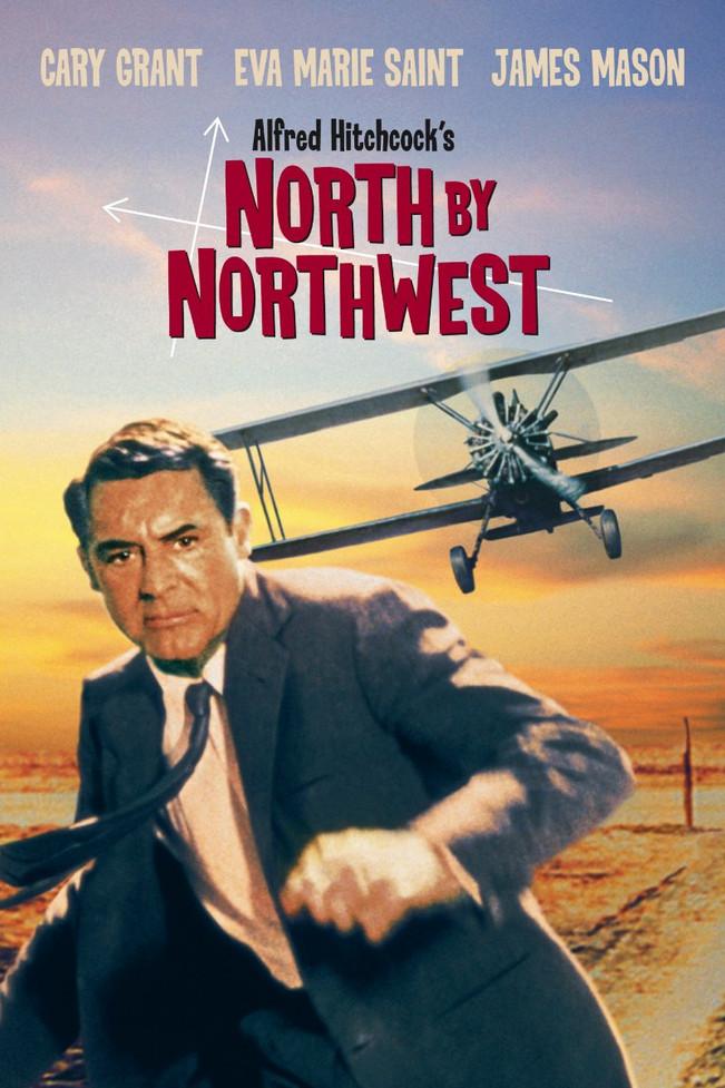 #22 North By Northwest