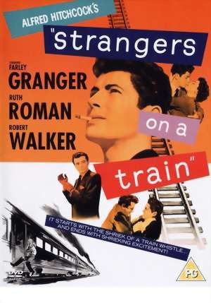 #10 Strangers On A Train