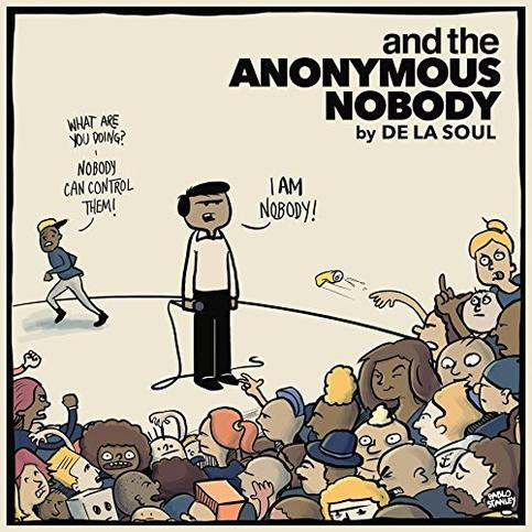 and the Anonymous Nobody... (7.5/10)