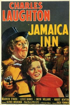 #25 Jamaica Inn