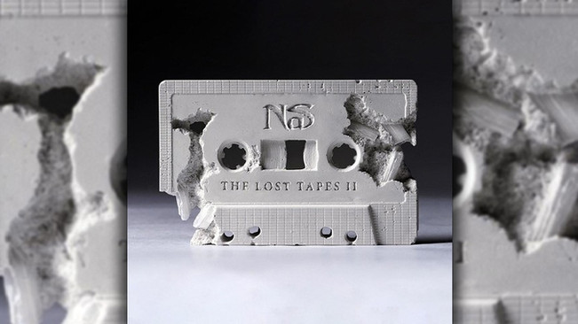 Nas - The Lost Tapes 2 (Album Review)
