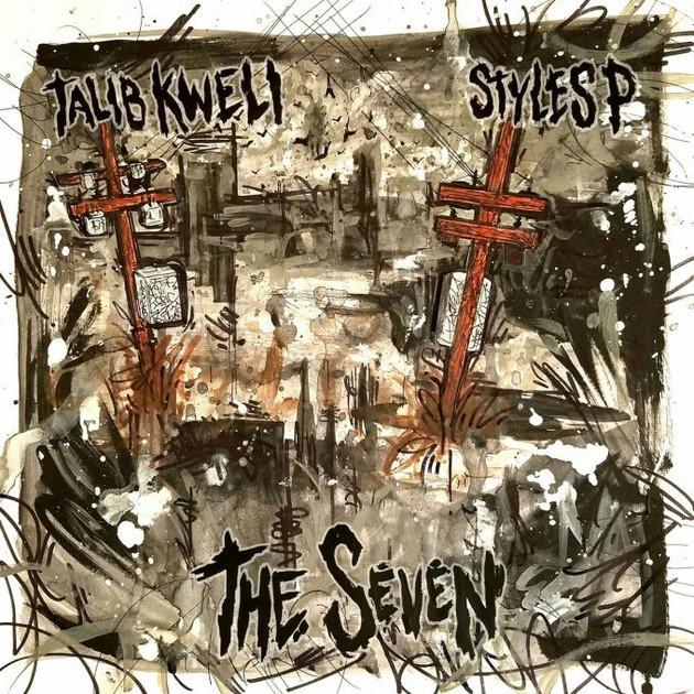 The Seven (7.8/10)