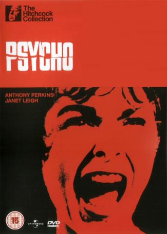 #2 Psycho