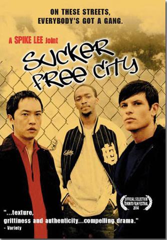 #18 Sucker Free City