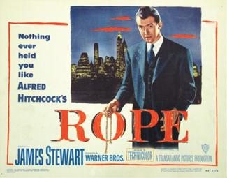 #6 Rope