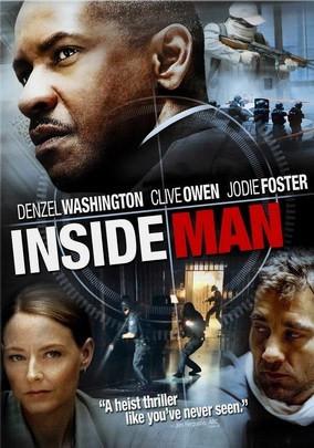 #9 Inside Man